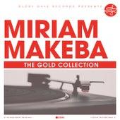 The Gold Collection von Miriam Makeba