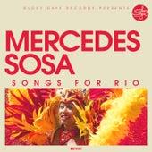 Songs for Rio von Antônio Carlos Jobim (Tom Jobim)