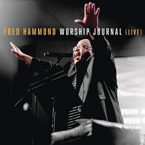 One Touch (Live) by Fred Hammond