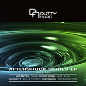 Aftershock Series EP Volume Three by Various Artists