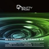 Aftershock Series EP Volume Three by Various Artists