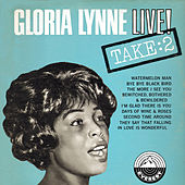 Live! Take: 2 (Remastered) by Gloria Lynne