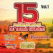 15 Mas Buscadas De Tierra Caliente, Vol. 1 by Various Artists