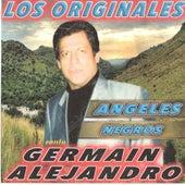 Los Originales con Germain Alejandro by Los Angeles Negros