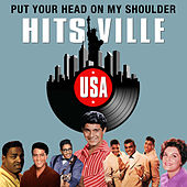Put Your Head on My Shoulder (Hitsville USA) von Various Artists