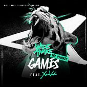 Games [DJ Cable Remix] by Wide Awake