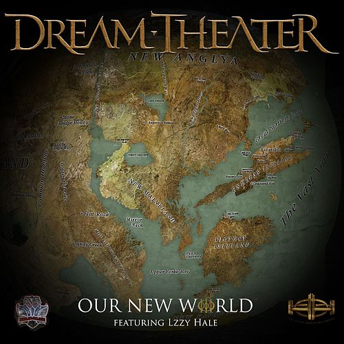 Our New World (feat. Lzzy Hale) by Dream Theater
