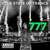 A State Of Trance Episode 777 ('A State Of Trance, Ibiza 2016' Special) by Various Artists