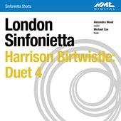 Duet 4 (Live) by Alexandra Wood