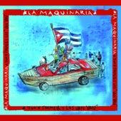 La Maquinaria (Remasterizado) by Los Van Van