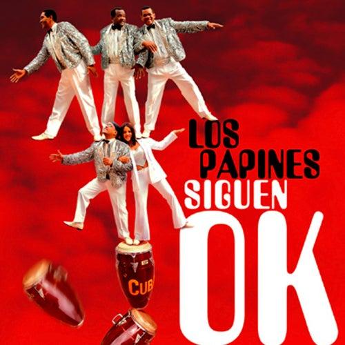 Los Papines Siguen OK (Remasterizado) by Los Papines