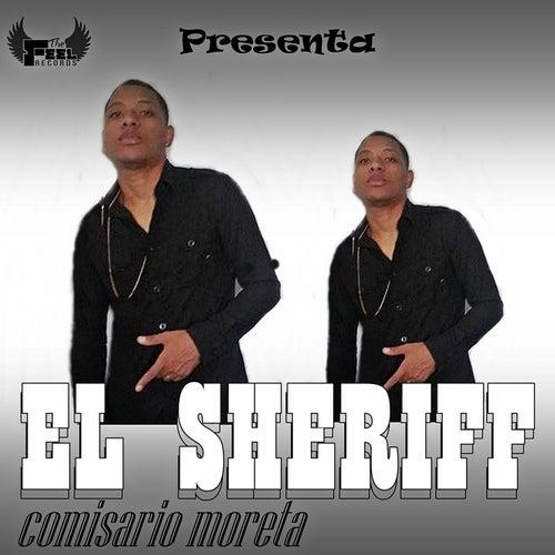 El Sheriff (Comisario Moreta) by Sheriff