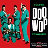 Golden Doo-Wop Favourites von Various Artists