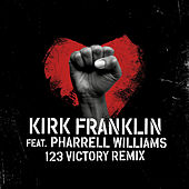 123 Victory (Remix) by Kirk Franklin