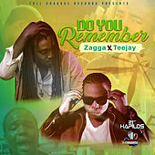 Do You Remember - Single by Jay Tee