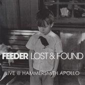 Lost & Found (Live @ Hammersmith 21st March 2006) by Feeder
