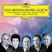 Das Mendelssohn-Album von Various Artists