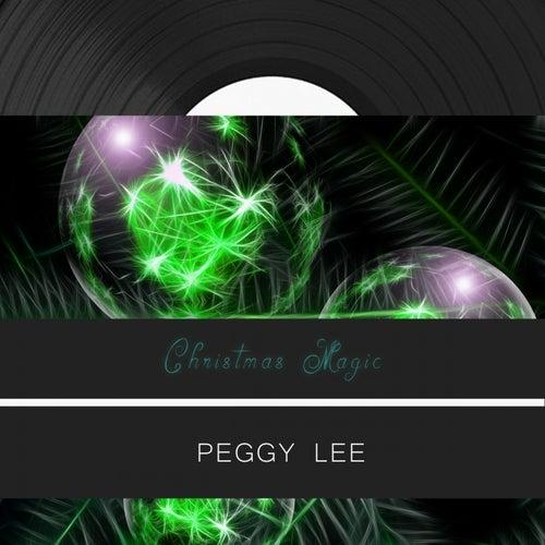 Christmas Magic von Peggy Lee