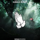 Jungle Robot by Sober Rob