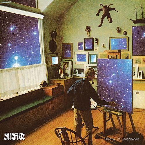 Tape Machine by STRFKR