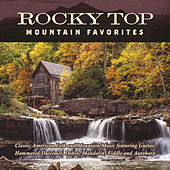 Rocky Top: Mountain Favorites by Jim Hendricks