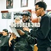 October 3rd by Xavier
