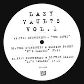 Lazy Vaults Vol. 1 by Fred Everything