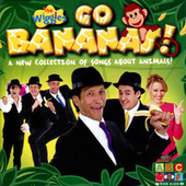 Go Bananas! by The Wiggles