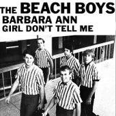 Barbara Ann by The Beach Boys