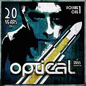 20YearsOfOptical, Vol. 1 by Various Artists