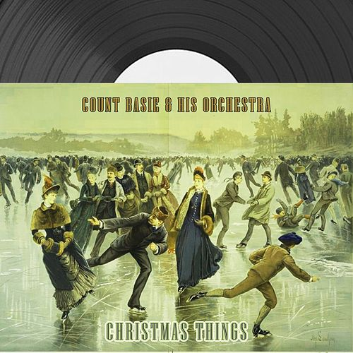 Christmas Things von Count Basie