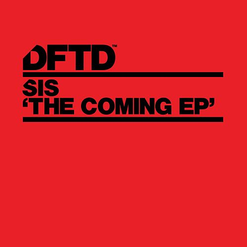 The Coming EP by SiS