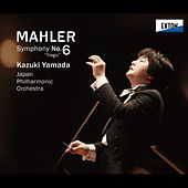 Mahler: Symphony No. 6 ''Tragic'' by Japan Philharmonic Orchestra