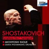 Shostakovich: Symphony No. 7 ''Leningrad'' by Osaka Philharmonic Orchestra