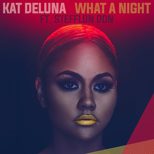 What A Night (Remix) von Kat DeLuna