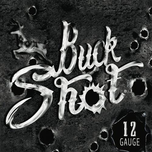 12 Gauge by Buckshot