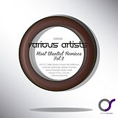 Most Wanted Remixes Vol.2 by Various Artists