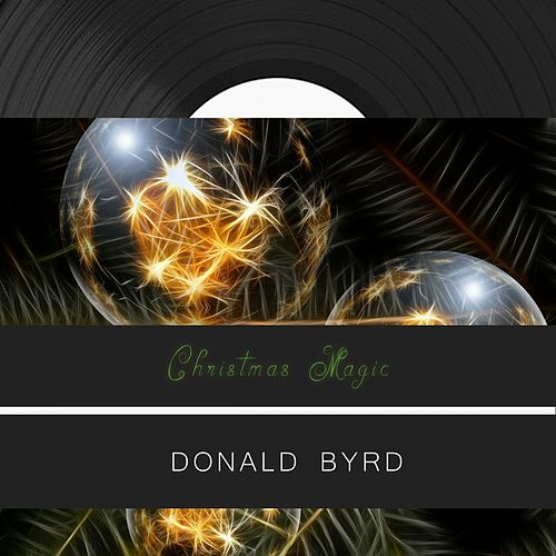 Christmas Magic von Donald Byrd