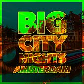 Big City Nights - Amsterdam by Various Artists