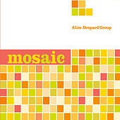 Mosaic by Alice Despard Group