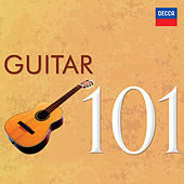 101 Guitar by Various Artists