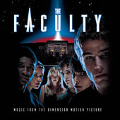 The Faculty by Various Artists