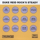 Duke Reid Rocks Steady by Various Artists