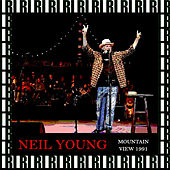 Shoreline Amphitheatre, Mountain View, Ca. November 2nd, 1991 (Remastered, Live On Broadcasting) von Neil Young