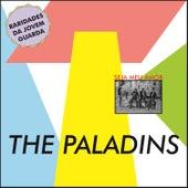 Seja Meu Amor - EP by The Paladins