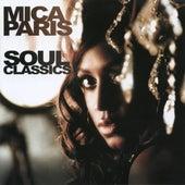 Soul Classics von Mica Paris