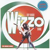 Super Active Wizzo by Roy Wood