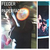 Paperfaces by Feeder