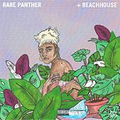 RarePanther+Beachhouse - Single by Duckwrth