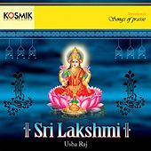 Sri Lakshmi by Usha Raj